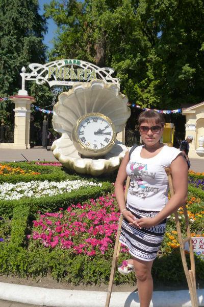 Алена Сидоренко, Тольятти