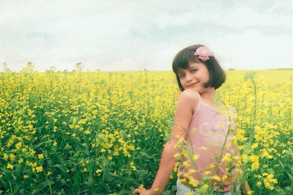 Алина Василишина с нетерпением ждет, когда снова сможет гулять
