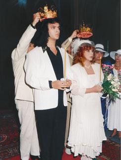 Алла пугачева филипп киркоров свадьба фото