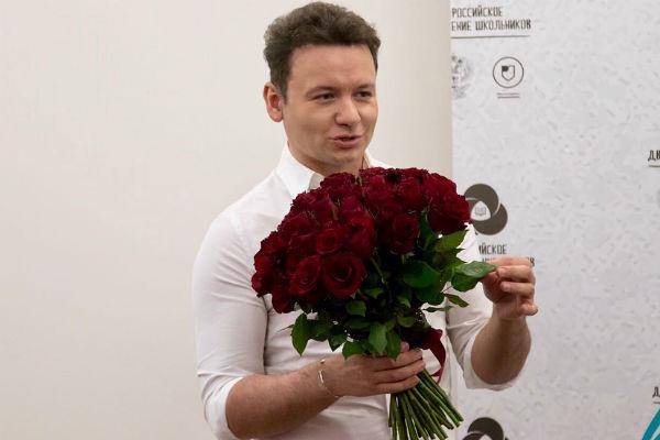 Александр Олешко не готов найти суррогатную мать