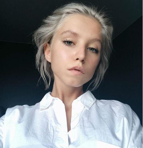 Ясмин Кристовская