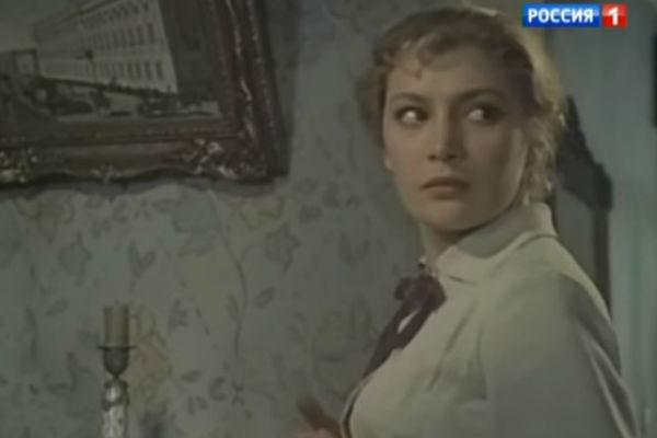 Актриса умерла в возрасте 53 лет