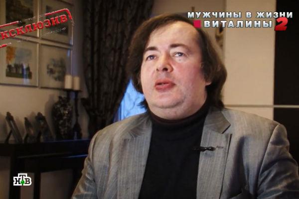 Цымбалюк-Романовская готова поделиться имуществом сДжигарханяном