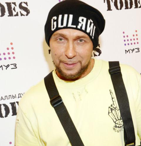 Игорь Гуляев