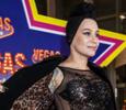 Наргиз Закирова блистала в «голом» платье на свадьбе Савичевой