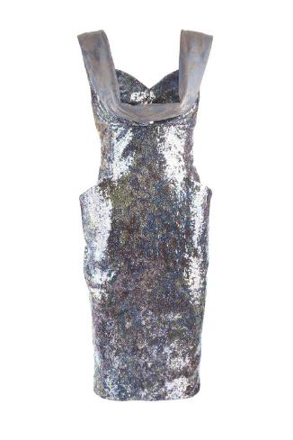 Платье Vivienne Westwood, цена по запросу