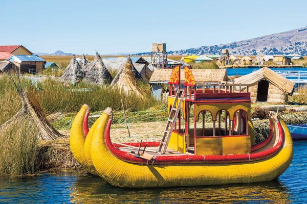 Отдых в Перу идеален для тех, кто хочет забыть о проблемах
