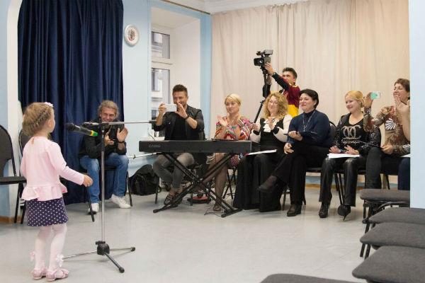 В скором времени у Сергея Лазарева и Анастасии Задорожной появятся свои ученики
