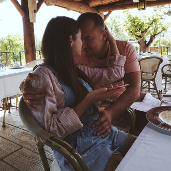 Нюша и Игорь Сивов скоро станут родителями