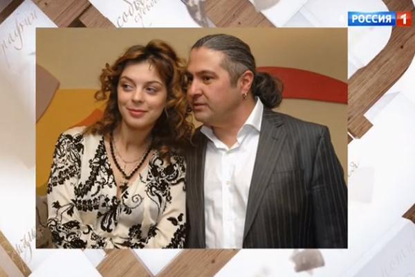 Кристина жила с Дмитрием несколько лет, но потом он ее довел