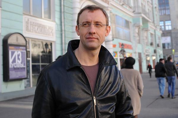 Дмитрий Павленко