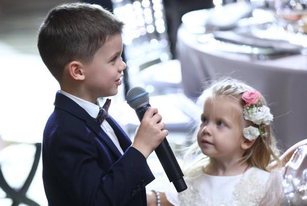 Дети Натальи и Дмитрия