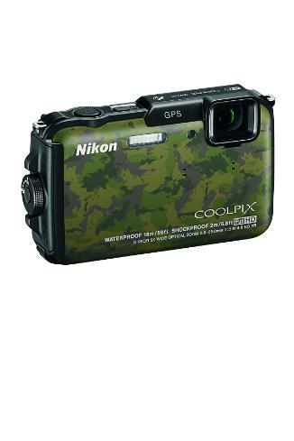Nikon Фотоаппарат Coolpix AW110, 13 990 руб.