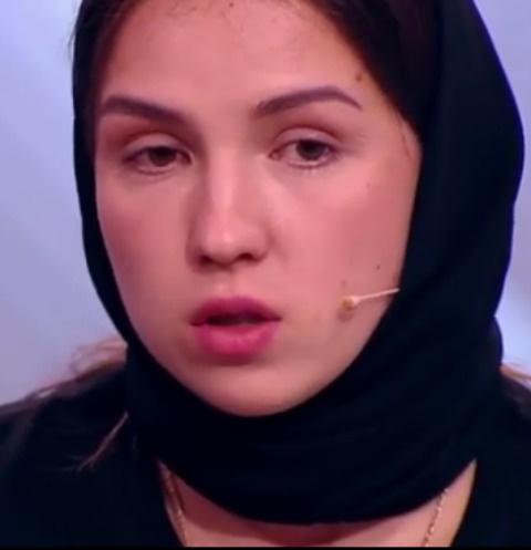 Марина Коныгина