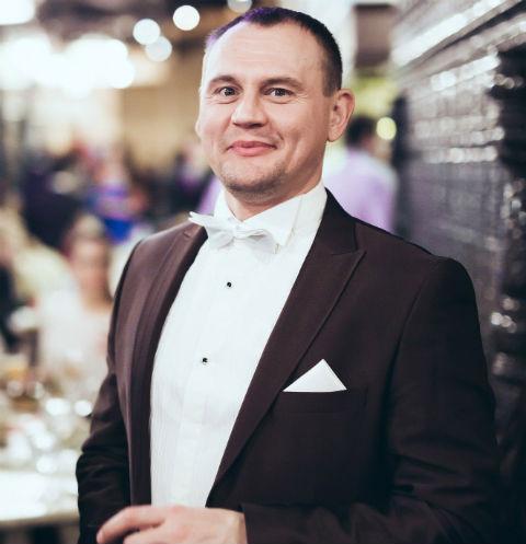 Степан Меньщиков