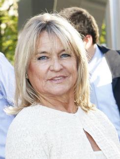 Мать актера - Ирмелин Ди Каприо