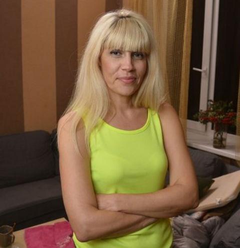 Светлана Устиненко уехала на лечение в Джилы-Су