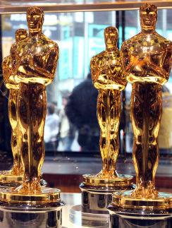 Статуэтки премии «Оскар»