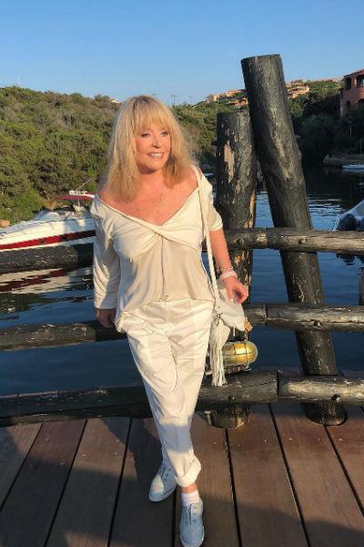 Поклонники не устают восхищаться тому, как изменилась Алла Борисовна за последние годы