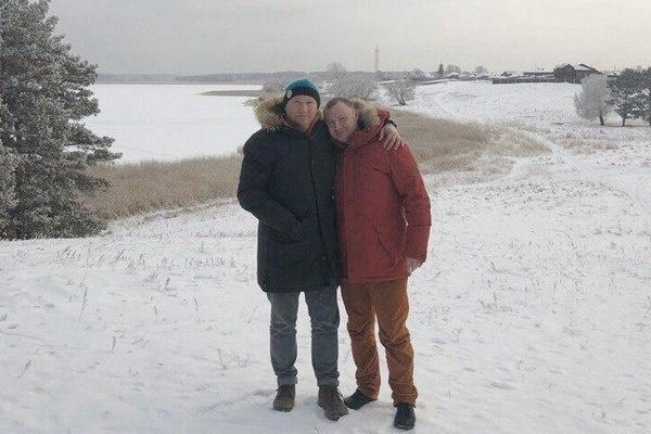 После расставания с первой женой Юрий Гальцев продолжил принимать участие в воспитании сына