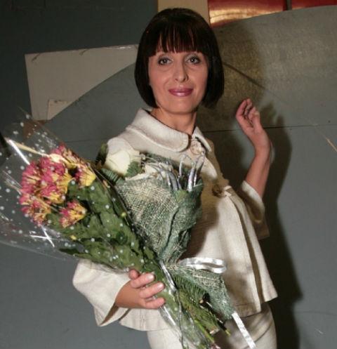 Юмористка Светлана Рожкова озвучила смертоносный диагноз