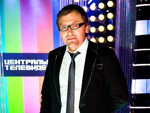 Вадим Такменев, предполагаемый ведущий обновленного «Говорим и показываем»