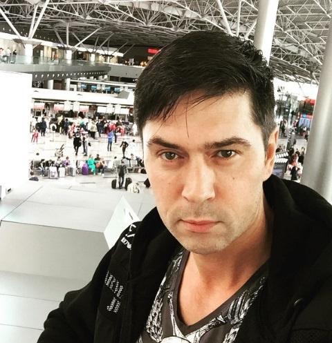 Владимир Политов