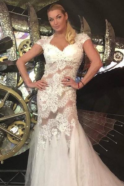 Анастасия Волочкова собирается выйти замуж