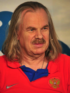 Владимир Пресняков