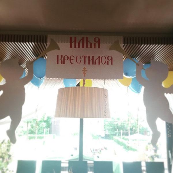 «Ура!», - лаконично подписала этот говорящий снимок Полина Диброва