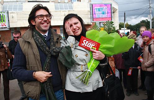 Оксана Бумарскова долго не верила в победу