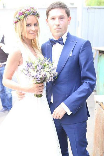 Дана Борисова подала на развод с Андреем в конце апреля