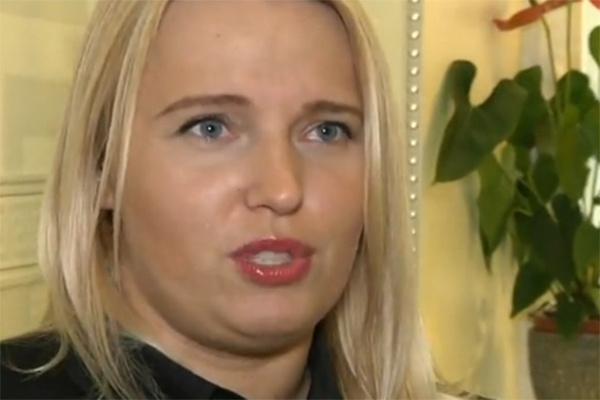 Ирина Яковлева рассказала, как встречалась с женатым мужчиной