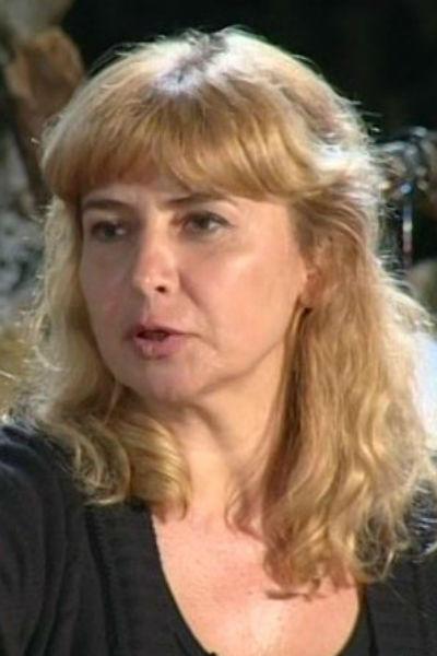 Ирина Агибалова во время участия в проекте