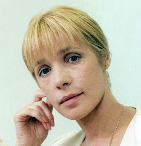 Веру Глаголеву похоронят в России