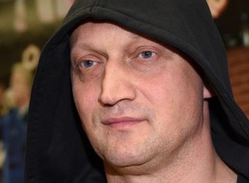 Гошу Куценко затравили после съемок с Ольгой Бузовой
