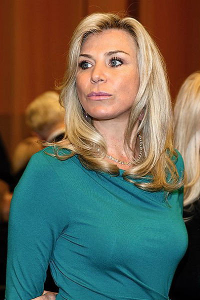 Марина Юдашкина переживает из-за горя в семье Максаковой