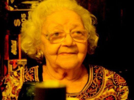 Мама писательницы Цивья Ильинична Гаврилина умерла, не дождавшись операции