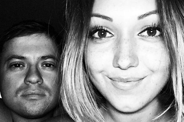 Диана и Андрей снова вместе