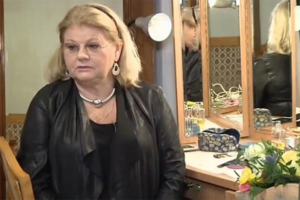 Ирина Муравьева считает себя спасенной от позора