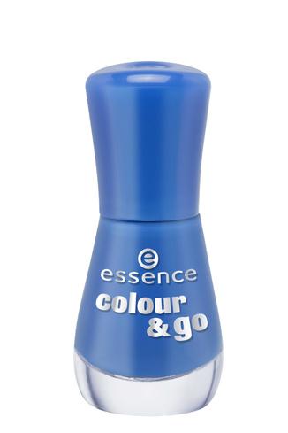 Лак для ногте Color&Go от essence, 129 руб.