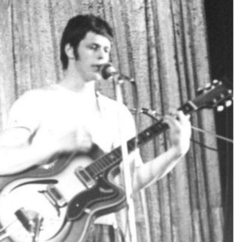 45 лет назад. Выступление БГ на фестивале в Юкках
