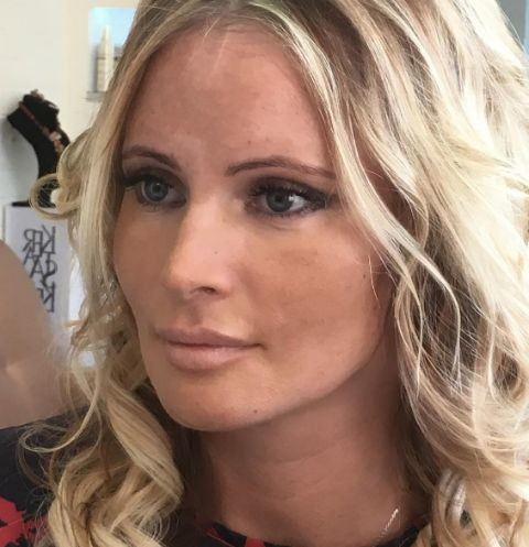 Дана Борисова собирается замуж