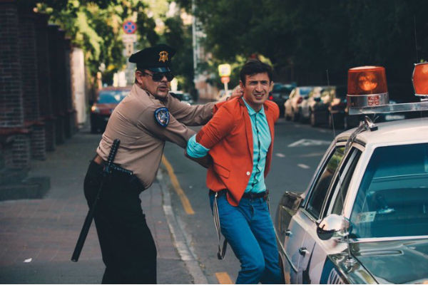 Алексей Лемар впервые  участвовал в съемках музыкального видео