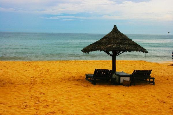 Трагедия произошла в Хургаде, который считается одним из самых популярных курортов Красного моря