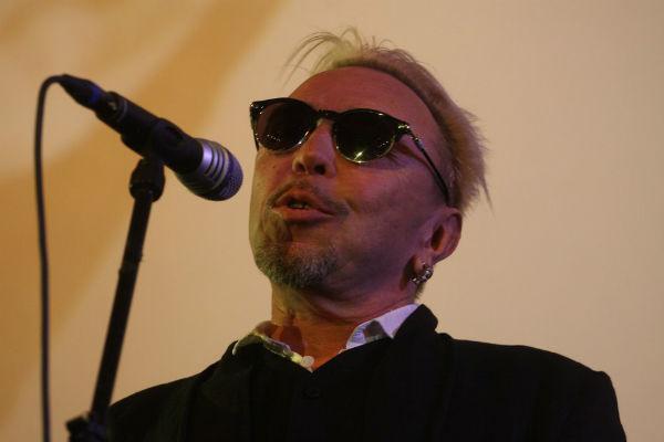 Гарик Сукачев представил фильм «То, что во мне»
