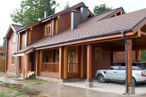 Актер продает дом за 12,5 миллиона рублей