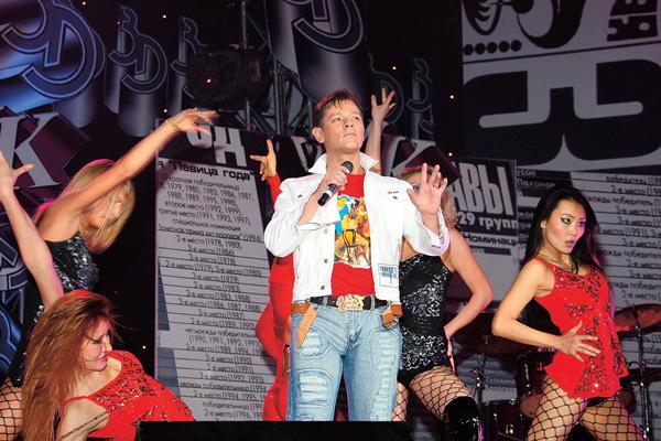 Сейчас Вадим – сольный исполнитель, готовит к выпуску свой очередной альбом и участвует в шоу «Один в один!»