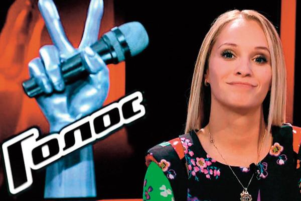 Участница шоу «Голос» Екатерина Кокорина увела музыканта из семьи