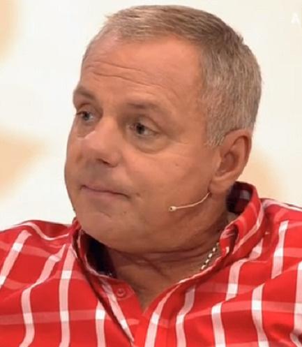Александр Мохов рассказал, как Олег Табаков спас ему жизнь